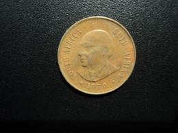 AFRQUE DU SUD * : 2 CENTS   1979    KM 99      SUP  ** - South Africa