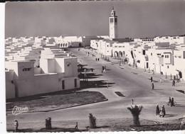 CPSM CASABLANCA MEDINA DAIN CHOKE VUE PARTIELLE - Casablanca