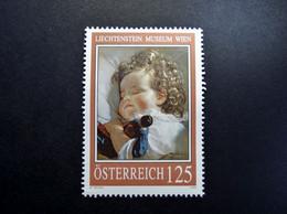 Österreich - Austriche - Austria - 2008 - 2720 - Postfrisch - MNH -    Liechtensteinmuseum Wien - 2001-10 Unused Stamps