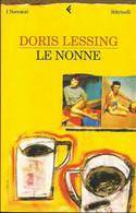 DORIS LESSING - Le Nonne. - Novelle, Racconti