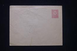 TURQUIE - Entier Postal ( Enveloppe ) De L 'Empire Ottoman, Non Circulé - L 97696 - Covers & Documents