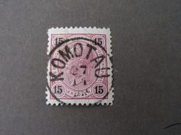 Böhmen  Chomutov , Komotau   1911 - Usados