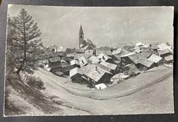 Visperterminen V. Anhöhe/ Photo Klopfenstein - VS Valais