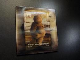 Österreich - Austriche - Austria - 2008 - 2758 - Postfrisch - MNH -  Blockausgabe 44 - Venus Von Willendorf - 2001-10 Nuevos & Fijasellos