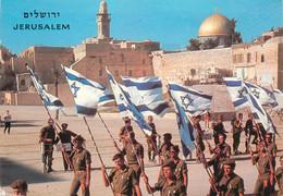 "CPSM ISRAEL ""Jérusalem"" - Israel"
