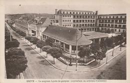 Brive - Le Nouveau Lycée De Garçons - Brive La Gaillarde