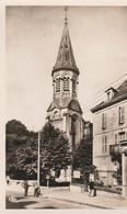Brive - Eglise St-Cernin - Brive La Gaillarde
