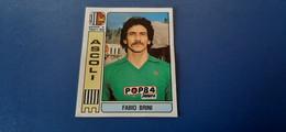 Figurina Calciatori Panini 1981/82 - 002 Brini Ascoli - Edición Italiana