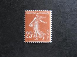 TB N°235, Neuf X. - Ungebraucht