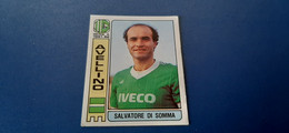 Figurina Calciatori Panini 1981/82 - 024 Di Somma Avellino - Edición Italiana