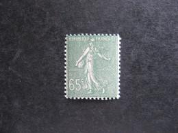 TB N°234, Neuf XX. - Ungebraucht