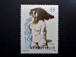 Österreich - Austriche - Austria - 2008 - 2772 - Postfrisch - MNH -    Dina Larot - 2001-10 Nuevos & Fijasellos
