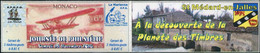 FRANCE - CARNET PRIVÉ 5 TP MARIANNE JEUNESSE 0,01 - JOURNÉE DE PHILATÉLIE 19-11-2016 - Filatelistische Tentoonstellingen