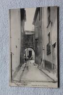 Cpa 1911, Béziers, Impasse De La Citerne, Hérault 34 - Beziers