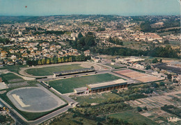 Brive - Vue Générale / Au Premier Plan Le Parc Des Sports - Brive La Gaillarde