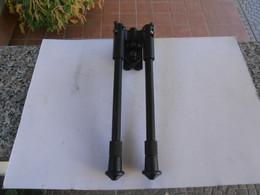 WINCHESTER - BIPOD W/MOUNT BASE - Ausrüstung
