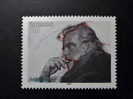 Österreich - Austriche - Austria - 2008 - 2774 - Postfrisch - MNH -  Maximilian Schell - 2001-10 Nuevos & Fijasellos