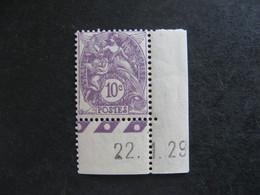 TB N°233, Neuf XX. - Ungebraucht