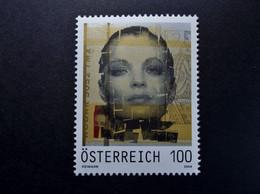 Österreich - Austriche - Austria - 2008 - 2775 - Postfrisch - MNH -  Romy Schneider - 2001-10 Nuevos & Fijasellos