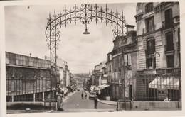 Brive - Avenue Jean Jaurès - Brive La Gaillarde