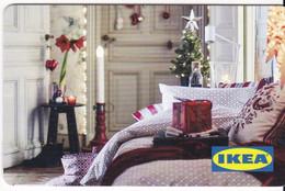 Geschenkkarte Ikea  Gift - Tarjetas De Regalo