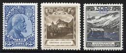 Saubere Postfrische Teilsammlung In Biella-Vordruckalbum, Viel Gute Werte Und Sätze Enthalten, SBK Ca.12'400.-1912-0 - Collections