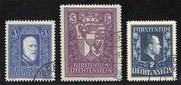 Sehr Saubere In Den Grundwerten  Annähernd Komplette Gestempelte Sammlung In 2 Müller-Alben, Es Fehlen Vaduz-Block Sowie - Collections