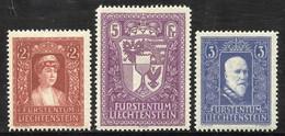 Grundstocksammlung In 2 Alben, Wobei Bis 1941 Meist * (alles * Gerechnet SBK 2350.-), Anschliessend ** (2200.-) Und Zusä - Collections