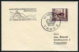 Posten 66 Saubere Belege Inkl. FDCs, Mit Ganzsachen, Flug- U. Zeppelinpost, Blocks U. Dienstmarken, LBK Ca. 3880.-1930-  - Collections