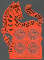 Posten ** Mit Abotüten Ab 1996, Einigen Jahreszusammenstellungen Und Anderem, Reiner Frankaturwert Ca. SFr. 925.-1996/20 - Unused Stamps