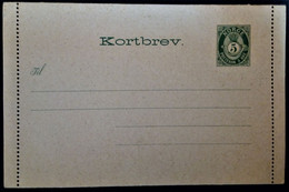 1041 NORWAY NORGE NORUEGA - Postal Stationery