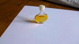 """Miniatures De Parfum  Nina Ricci  """"  Air Du Temps  """" Eau De Parfum Sans Boite  Bouteille  Pleine - Mignon Di Profumo Donna (senza Box)"""