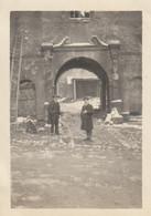 Photo Novembre 1919 GRANDPRE - La Porte Du Château (A229, Ww1, Wk 1) - Ohne Zuordnung