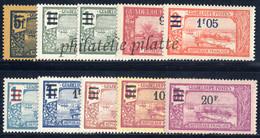 -Guadeloupe  89/98** - Nuovi
