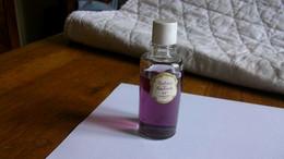 """Miniatures De Parfum  Berdoues  """" Violettes De Toulouse  """" Sans Boite  Bouteille Presque Pleine 8 Cm - Mignon Di Profumo Donna (senza Box)"""