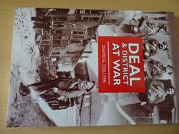 Deal&District At War Von David G.Collyer 1995 - Ohne Zuordnung