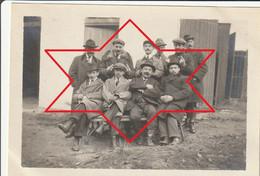 """Photo Novembre 1919 CAMBRAI - Une Partie Du Personnel De L'entreprise """"Perchot"""" (A229, Ww1, Wk 1) - Cambrai"""