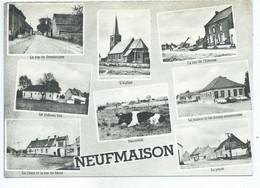 Neufmaison ( Etat Moyen ) - Soignies