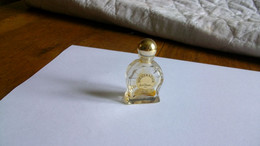"Miniatures De Parfum  Jean Desprez  "" Sheherazade  "" Sans Boite  Bouteille Vide - Mignon Di Profumo Donna (senza Box)"