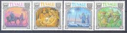 TUVALU    (WER1229) - Tuvalu