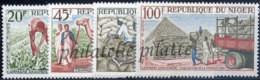 -Niger PA  31/34** - Niger (1960-...)
