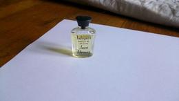 """Miniatures De Parfum  Jean Desses  """" Kalispera  """" Parfum De Toilette Sans Boite  Bouteille Pleine - Mignon Di Profumo (senza Box)"""