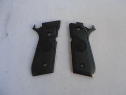 BERETTA 98 COMBAT - GRIPS - Ausrüstung