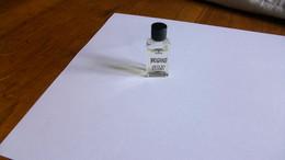 """Miniatures De Parfum  Jacques  Estérel """" Brigand """" Parfum De Toilette   Sans Boite  Bouteille Pleine - Mignon Di Profumo (senza Box)"""