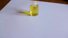 """Miniatures De Parfum  Hermès   """" Amazone  """"  Parfum Sans Boite  Bouteille Pleine - Mignon Di Profumo (senza Box)"""