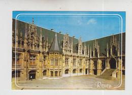 ROUEN - COUR DU PALAIS DE JUSTICE - Rouen