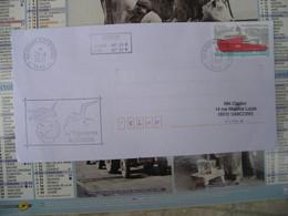 Vaguemestre, Europa, Iles éparses, TAAF, Tortue, Oiseau, Astrolabe - Covers & Documents