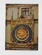 ROUEN - SON GROS HORLOGE N° 29 - Rouen