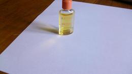 """Miniatures De Parfum Couturier  """" Keora  """" Bouchon Rose   Sans Boite  Bouteille Pleine - Mignon Di Profumo (senza Box)"""