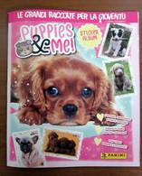 Puppies & Me! Panini  Album Empty Vuoto Con Box Cards NEW 2021 - Sin Clasificación